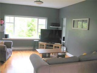"""Photo 3: 11 1200 EDGEWATER Drive in Squamish: Northyards Townhouse for sale in """"EDGEWATER"""" : MLS®# V1081846"""