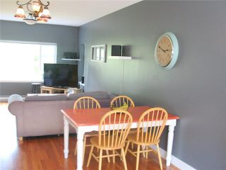 """Photo 5: 11 1200 EDGEWATER Drive in Squamish: Northyards Townhouse for sale in """"EDGEWATER"""" : MLS®# V1081846"""