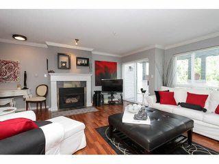 "Main Photo: 307 20200 54A Avenue in Langley: Langley City Condo for sale in ""MONTEREY GRANDE"" : MLS®# F1422004"