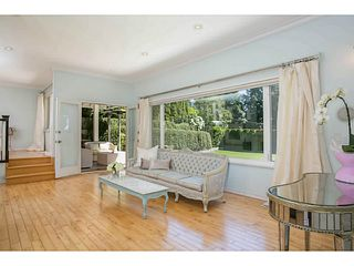 Photo 3: 2655 Palmerston Av in West Vancouver: Queens House for sale : MLS®# V1070700