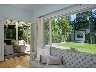Photo 2: 2655 Palmerston Av in West Vancouver: Queens House for sale : MLS®# V1070700