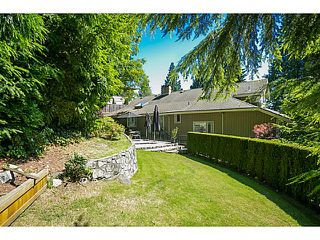 Photo 18: 2655 Palmerston Av in West Vancouver: Queens House for sale : MLS®# V1070700
