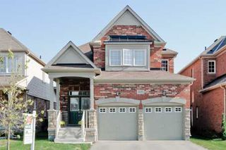 Main Photo: 1575 Frolis Street in Oshawa: Taunton Freehold for sale