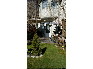 Main Photo: # 110 100 LAVAL ST in Coquitlam: Maillardville Condo for sale : MLS®# V1110800