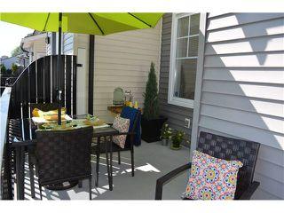 Photo 11: # 1 688 EDGAR AV in Coquitlam: Coquitlam West Condo for sale : MLS®# V1123542