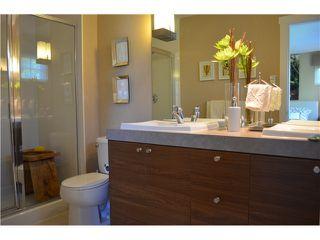 Photo 14: # 1 688 EDGAR AV in Coquitlam: Coquitlam West Condo for sale : MLS®# V1123542