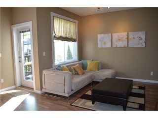 Photo 9: # 1 688 EDGAR AV in Coquitlam: Coquitlam West Condo for sale : MLS®# V1123542