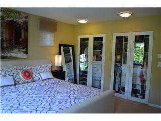 Photo 13: # 1 688 EDGAR AV in Coquitlam: Coquitlam West Condo for sale : MLS®# V1123542