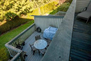 Photo 19: 1044 LILLOOET ROAD in North Vancouver: Lynnmour Townhouse for sale : MLS®# R2050192