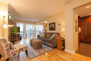 Photo 3: 1044 LILLOOET ROAD in North Vancouver: Lynnmour Townhouse for sale : MLS®# R2050192