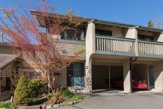 Photo 1: 1044 LILLOOET ROAD in North Vancouver: Lynnmour Townhouse for sale : MLS®# R2050192