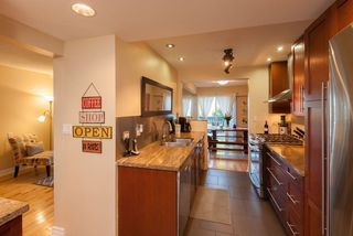 Photo 8: 1044 LILLOOET ROAD in North Vancouver: Lynnmour Townhouse for sale : MLS®# R2050192