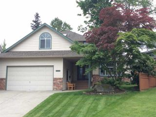 Photo 1: 6264 171A STREET in Surrey: Cloverdale BC House for sale (Cloverdale)  : MLS®# R2065920