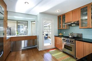 Photo 6: 3238 W 7th Ave in Vancouver: Kitsilano House 1/2 Duplex for sale (Vancouver West)  : MLS®# R2052417
