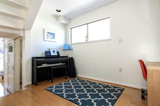 Photo 12: 3238 W 7th Ave in Vancouver: Kitsilano House 1/2 Duplex for sale (Vancouver West)  : MLS®# R2052417