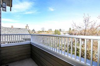 Photo 16: 3238 W 7th Ave in Vancouver: Kitsilano House 1/2 Duplex for sale (Vancouver West)  : MLS®# R2052417