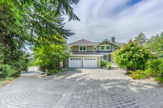 Photo 2: 55 CREEKVIEW PLACE: Lions Bay House for sale (West Vancouver)  : MLS®# R2084524