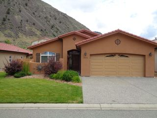 Photo 22: 708 Rosewood Crescent in Kamloops: Sun Rivers House for sale : MLS®# 135994