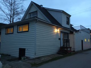 Main Photo: 907 Twelfth Street in New Westminster: Business with Property for sale