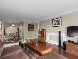 Photo 5: 306 1412 W 14TH AVENUE in Vancouver: Fairview VW Condo for sale (Vancouver West)  : MLS®# R2133238