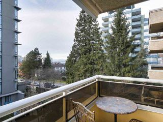 Photo 15: 306 1412 W 14TH AVENUE in Vancouver: Fairview VW Condo for sale (Vancouver West)  : MLS®# R2133238