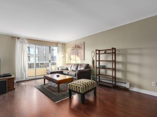 Photo 2: 306 1412 W 14TH AVENUE in Vancouver: Fairview VW Condo for sale (Vancouver West)  : MLS®# R2133238