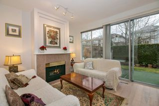 Photo 5: 8 3555 WESTMINSTER HIGHWAY in Richmond: Terra Nova Townhouse for sale : MLS®# R2267372