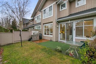 Photo 20: 8 3555 WESTMINSTER HIGHWAY in Richmond: Terra Nova Townhouse for sale : MLS®# R2267372