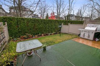 Photo 19: 8 3555 WESTMINSTER HIGHWAY in Richmond: Terra Nova Townhouse for sale : MLS®# R2267372