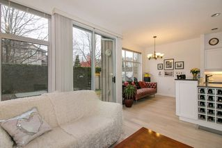 Photo 6: 8 3555 WESTMINSTER HIGHWAY in Richmond: Terra Nova Townhouse for sale : MLS®# R2267372