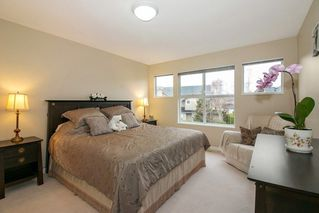 Photo 17: 8 3555 WESTMINSTER HIGHWAY in Richmond: Terra Nova Townhouse for sale : MLS®# R2267372