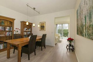 Photo 4: 8 3555 WESTMINSTER HIGHWAY in Richmond: Terra Nova Townhouse for sale : MLS®# R2267372