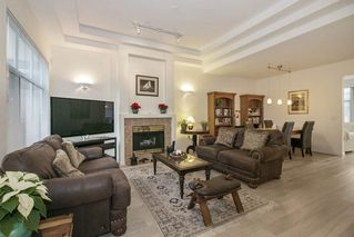 Photo 2: 8 3555 WESTMINSTER HIGHWAY in Richmond: Terra Nova Townhouse for sale : MLS®# R2267372