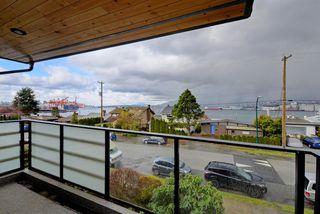 Photo 4: 306 2336 WALL STREET in Vancouver: Hastings Condo for sale (Vancouver East)  : MLS®# R2250554