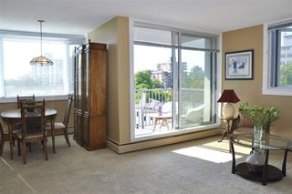 Photo 6: 602 2165 W 40TH AVENUE in Vancouver: Kerrisdale Condo for sale (Vancouver West)  : MLS®# R2292957