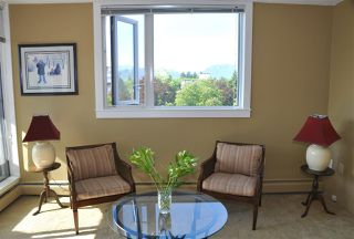 Photo 9: 602 2165 W 40TH AVENUE in Vancouver: Kerrisdale Condo for sale (Vancouver West)  : MLS®# R2292957