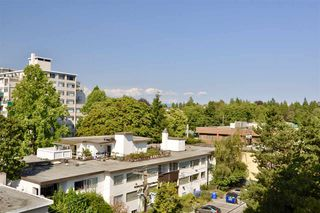 Photo 2: 602 2165 W 40TH AVENUE in Vancouver: Kerrisdale Condo for sale (Vancouver West)  : MLS®# R2292957