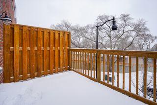 Photo 40: 31 70 Plain's Road in Burlington: House for sale : MLS®# H4046107