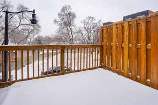 Photo 39: 31 70 Plain's Road in Burlington: House for sale : MLS®# H4046107