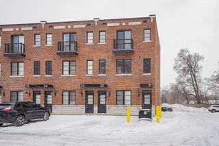 Photo 1: 31 70 Plain's Road in Burlington: House for sale : MLS®# H4046107