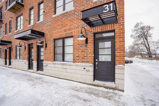 Photo 2: 31 70 Plain's Road in Burlington: House for sale : MLS®# H4046107