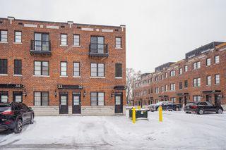 Photo 4: 31 70 Plain's Road in Burlington: House for sale : MLS®# H4046107
