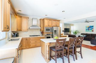 Photo 9: 3248 PINEHURST PLACE in Coquitlam: Westwood Plateau House for sale : MLS®# R2306342