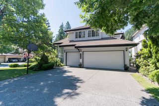 Photo 2: 3248 PINEHURST PLACE in Coquitlam: Westwood Plateau House for sale : MLS®# R2306342
