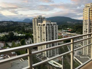 "Photo 10: 2502 2978 GLEN Drive in Coquitlam: North Coquitlam Condo for sale in ""GRAND CENTRAL I"" : MLS®# R2392533"