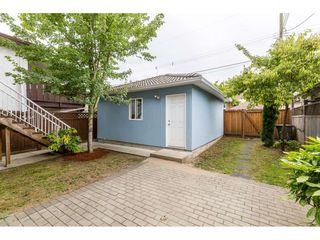 Photo 20: 5272 WINDSOR Street in Vancouver: Fraser VE House for sale (Vancouver East)  : MLS®# R2393898