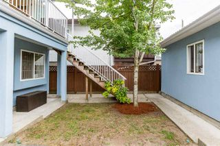 Photo 18: 5272 WINDSOR Street in Vancouver: Fraser VE House for sale (Vancouver East)  : MLS®# R2393898