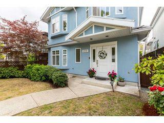Photo 2: 5272 WINDSOR Street in Vancouver: Fraser VE House for sale (Vancouver East)  : MLS®# R2393898