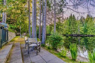 Photo 5: 915 GROVELAND Drive in West Vancouver: British Properties House for sale : MLS®# R2395019