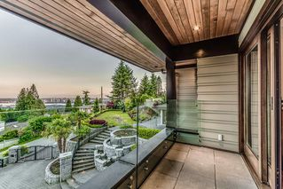 Photo 15: 915 GROVELAND Road in West Vancouver: British Properties House for sale : MLS®# R2395019